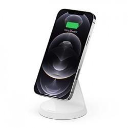 Belkin 7,5W Magnetické bezdrátové nabíjení, bílá WIB003vfWH
