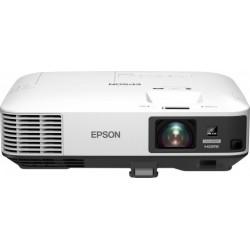 Epson projektor EB-2255U, 3LCD, WUXGA, 5000ANSI, 15000:1, HDMI, USB, LAN, MHL, WiFi, WiDi V11H815040