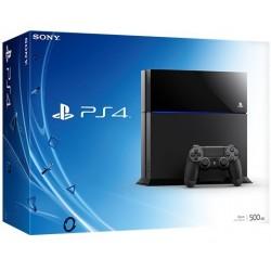 SONY PlayStation 4 500GB slim PS719845553