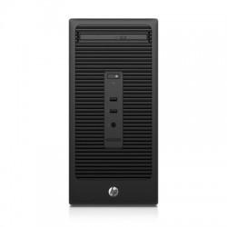 HP 280 G2 MT, Pentium G4400, IntelHD, 4GB, 500GB HDD, DVDRW, Win 10 1EX59EA#BCM