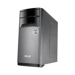 ASUS Vivo PC M32CD i5-7400 (3.00GHz) GTX1050-2GB 12GB 1TB+128GB SSD DVD-RW WL BT Win10 M32CD-K-CZ005T