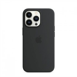 Apple iPhone 13 Pro Silicone Case with MagSafe - Midnight MM2K3ZM/A