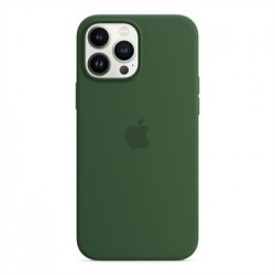 Apple iPhone 13 Pro Max Silicone Case with MagSafe - Clover MM2P3ZM/A