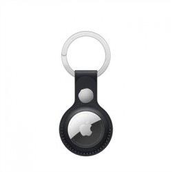 Apple AirTag Leather Key Ring - Midnight MMF93ZM/A