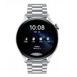 Huawei Watch 3 Elite Strieborna 55026818