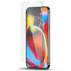 Spigen ochranné sklo GLAS.tR Slim HD pre iPhone 13 Pro Max - Clear...