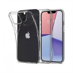 Spigen kryt Crystal Flex pre iPhone 13 mini - Crystal Clear ACS03347