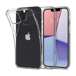Spigen kryt Crystal Flex pre iPhone 13 - Crystal Clear ACS03557