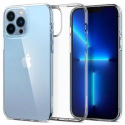 Spigen kryt Liquid Crystal pre iPhone 13 Pro Max - Crystal Clear...