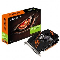GIGABYTE Grafická karta GV-N1030OC-2GI