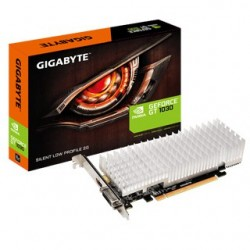 GIGABYTE Grafická karta GeForce GV-N1030SL-2GL