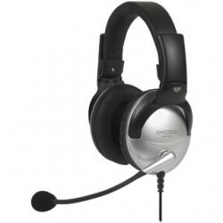 KOSS Headset s mikrofónom SB45 USB SB45USB