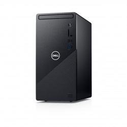 Dell Inspiron DT 3891 i3-10105/8GB/1TB/DVD/W10Pro/3RNBD/Černý...