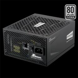 Zdroj 650W, Seasonic PRIME 650 Platinum (SSR-650PD) 80PLUS Platinum 1PD65PFRT3A11W