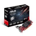 Grafická karta ASUS Radeon R5230-SL-2GD3-L 2GB/64-bit, DDR3, DVI, VGA, HDMI 90YV06A0-M0NA00