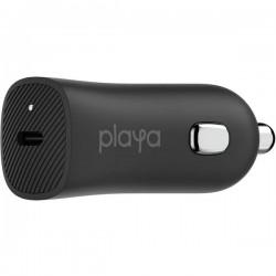 Playa by Belkin USB-C auto adaptér 18W PC0001btC1-PBB