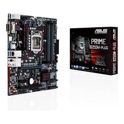 ASUS PRIME B250M-PLUS soc.1151 90MB0SI0-M0EAY0