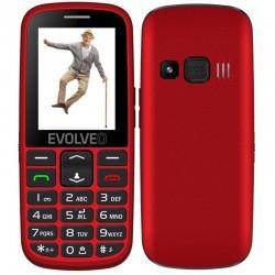 EVOLVEO EasyPhone EG, mobilní telefon pro seniory s nabíjecím...