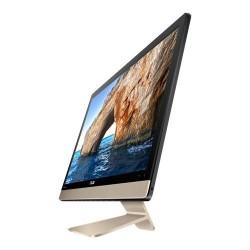 """ASUS Vivo AiO V221IC i3-7100U(2.40GHz) 21,5"""" FHD UMA 4GB 1TB WL Cam W10 Klávesnica CS+myš V221ICUK-BA076T"""