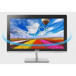 "ASUS Vivo AiO V230IC G4400T (2.90 GHz) 23,0"" FHD UMA 4GB 1TB+8GB SSHD DVD-RW WL Cam W10 Klávesnica CS+myš V230ICUK-BC469X"