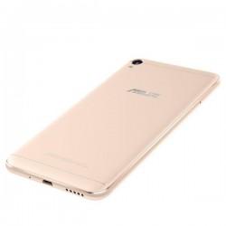 "ASUS ZenFone Live ZB501KL 5"" HD IPS Quad-core (1,40GHz) 2GB 16GB Cam5/13Mp Dual SIM LTE Android 6.0 zlatý ZB501KL-4G014A"