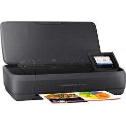 HP Officejet 250 mobilná tlačiareň,All-in-one (A4, 10 ppm, USB,...