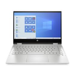 HP Pavilion x360 14-DW1000NE; Core i3 1115G4 3.0GHz/4GB RAM/256GB...