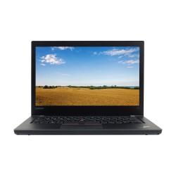 Lenovo ThinkPad T470; Core i5 7200U 2.5GHz/8GB RAM/256GB SSD...