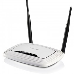 TP-Link TL-WR841N wifi 300Mbps Wireless LAN