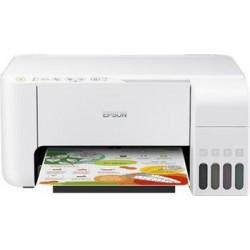 MFP ecoTANK ITS farebné atramentové EPSON L3256, A4, USB, WiFi,...