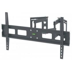 MANHATTAN stojan, TV držák, Universal LCD Full-Motion Corner Wall...