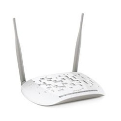 TP-Link TD-W8961NB ADSL2/2+ Wifi N router