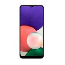 Samsung Galaxy A22 (A226), 64 GB, 5G, bílá SM-A226BZWUEUE