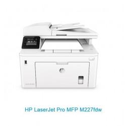 HP LaserJet Pro MFP M227fdw /náhrada M225/ G3Q75A#B19