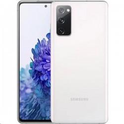 Samsung Galaxy S20 FE (G780G), 128 GB, White SM-G780GZWDEUE