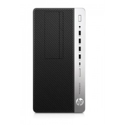 HP ProDesk 600 G3 MT, i5-7500, Intel HD, 4 GB, HDD 500 GB, DVDRW, W10Pro, 3y 1HK48EA#BCM