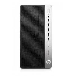 HP ProDesk 600 G3 MT, i5-7500, Intel HD, 8 GB, SSD 256 GB, DVDRW, W10Pro, 3y 1HK50EA#BCM
