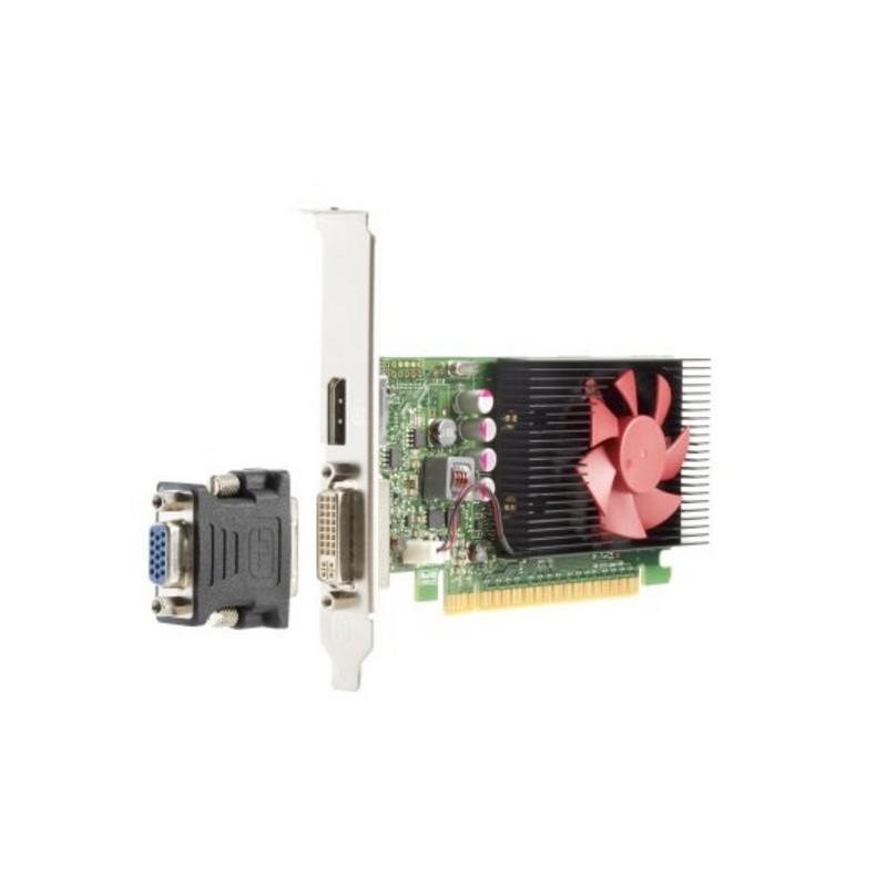 Nvidia GT 730 2GB DP Card Z9H51AA