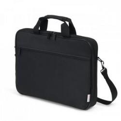 "Dicota BASE XX Laptop Bag Toploader 15-17.3"" Black D31855"