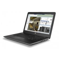 HP Zbook 15 G4, i7-7700HQ, 15.6 FHD/IPS, NVIDIA Quadro M2200/4GB, 16GB, 256GB SSD, ac + BT, W10Pro, 3y Y6K27EA#BCM