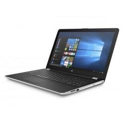 HP 15-bw004nc, A6-9220 DUAL, 15.6 HD ANTIGLARE, 4GB DDR4 1DM, 1TB 5k4, DVD-RW, W10, NATURAL SILVER 1TU69EA#BCM