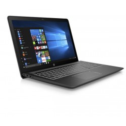 HP Power Pavilion 15-cb009nc, I7-7700HQ QUAD, 15.6 ANTIGLARE, 8GB DDR4 1DM, 128GB SSD + 1TB 7k2, W10, 1UZ84EA#BCM