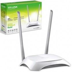 TP-Link TL-WR840N wifi 300Mbps Wireless LAN