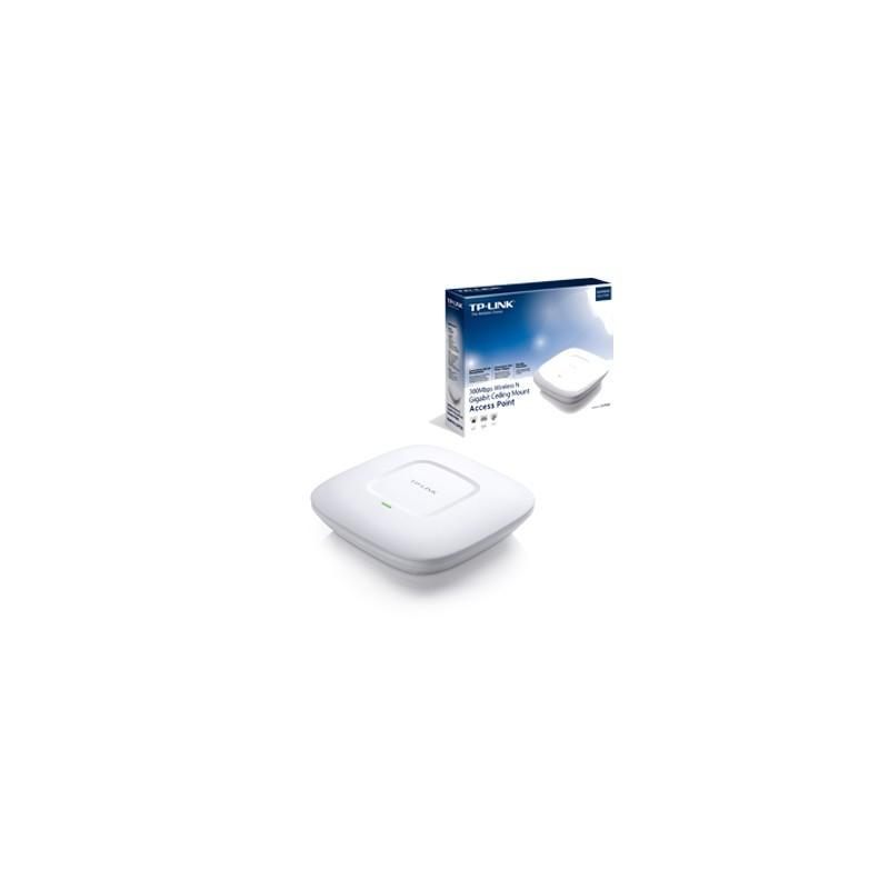 TP-Link EAP120 Wireless N 300 Mbit/s na strop