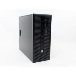 Počítač HP EliteDesk 800 G1 Tower + GT 1030 OC LP 1606093