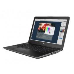 Notebook HP ZBook 15 G3 1527806