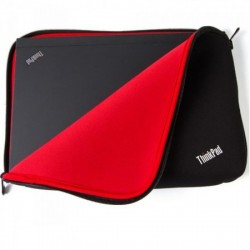 """ThinkPad 12"""" Fitted Reversible Sleeve - puzdro 4X40E48909"""