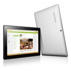"""Lenovo IP TABLET MIIX 310-10 Z8350 1.92GHz 10.1"""" WXGA Touch 4GB 64GB WL BT CAM W10 strieborny 2yMI 80SG00CSCK"""