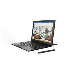 """Lenovo TP X1 Tablet m5-6Y54 2.7GHz 12.0"""" FHD+ IPS touch 8GB 256GB SSD 4G/LTE FPR W10 cierny 3y CI 20GG003YXS"""