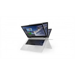 "Lenovo IP YOGA 510-14 i5-7200U 3.1GHz 14.0"" FHD IPS TOUCH leskly AMD R5 M430/2GB 8GB 1TB kb-light W10 Biely 2y MI 80VB0012CK"